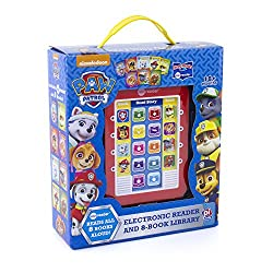 Image of the product Nickelodeon   Paw Patrol that is listed on the catalogue brand of PAW Patrol.