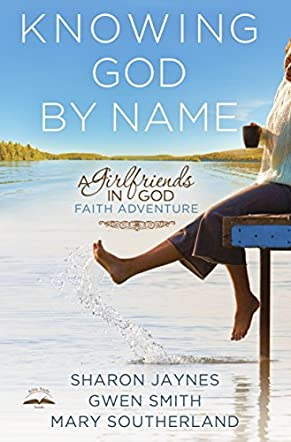 Knowing God by Name: