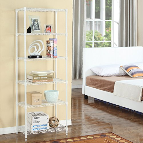 commercial adjustable shelving - 5