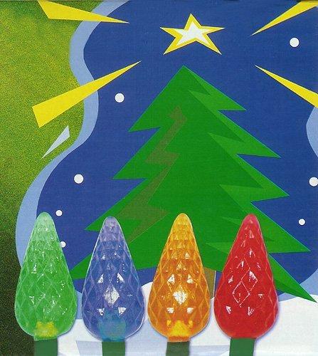 Kmart Led Christmas Lights