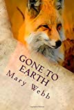 img - for Gone to Earth book / textbook / text book