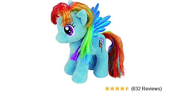 0c3c82ccfe8 Amazon.com  My Little Pony - Rainbow Dash 8