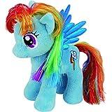 Ty Beanie Babies My Little Pony - Rainbow Dash 8