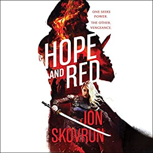 Hope and Red Audiobook