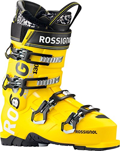 Freeride Ski Boots - Rossignol Alltrack Pro 130 Ski Boots Mens Sz 10.5 (28.5)