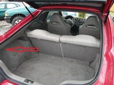 Amazon.com: Red de carga estilo sobre para maletero Acura ...