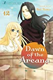 Dawn of the Arcana, Vol. 12 by Rei Toma (2014-04-08)