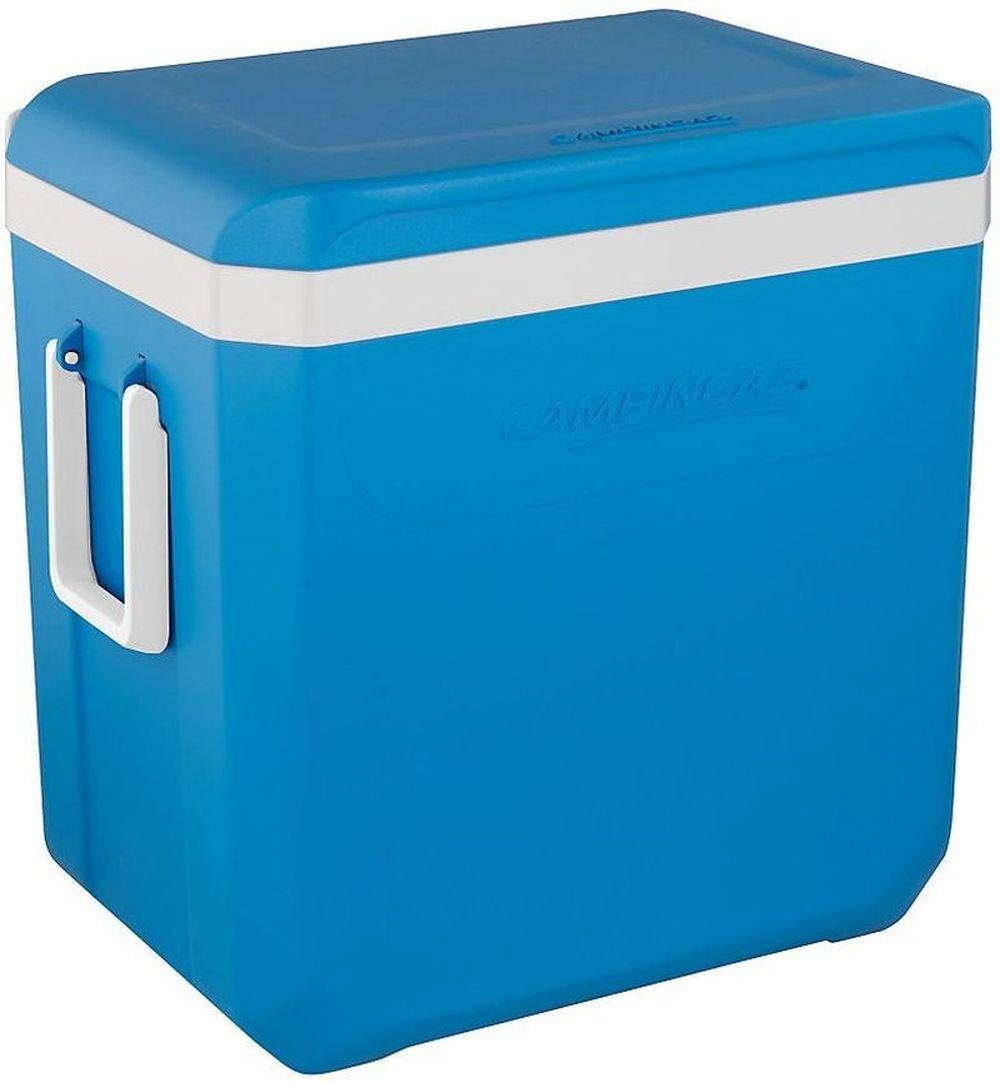 Campingaz Unisex-Erwachsene Kühlbox Passiv Icetime Plus 42 L, BLAU