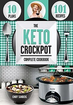 the keto crockpot cookbook pdf