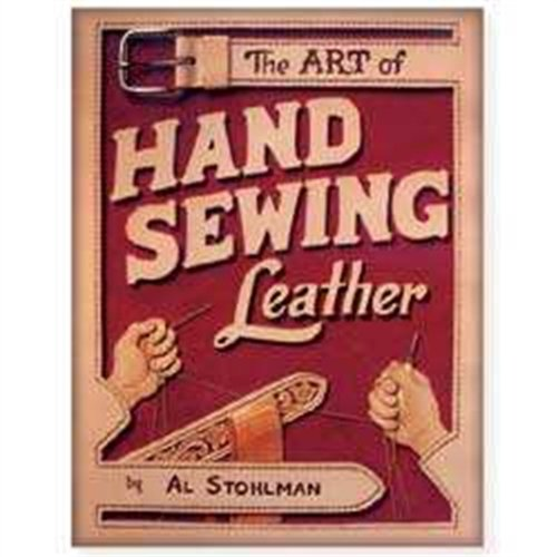 69 Leather - The Art of Hand Sewing Leather