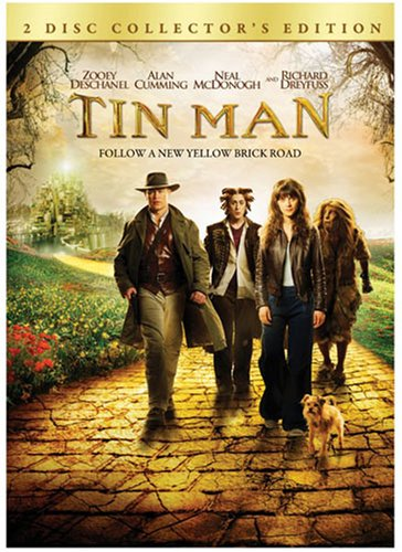 Twist Collectors Edition (Tin Man (Two-Disc Collector's Edition))