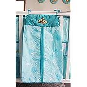 WM Baby Ocean Nemo diaper stacker