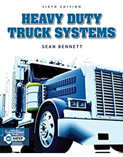 Heavy duty truck systems sean bennett 9781435483828 amazon books heavy duty truck systems mindtap course list fandeluxe Image collections