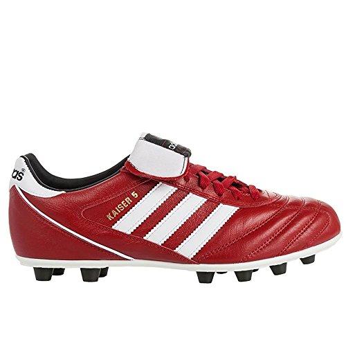 Adidas - Kaiser 5 Liga - Color: Red - Size: 8.5