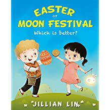 Easter Or Moon Festival: Which Is Better?: Moon Cake Mid-Autumn Festival Celebration