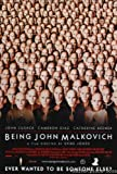 Being John Malkovich Movie Poster 24x36in