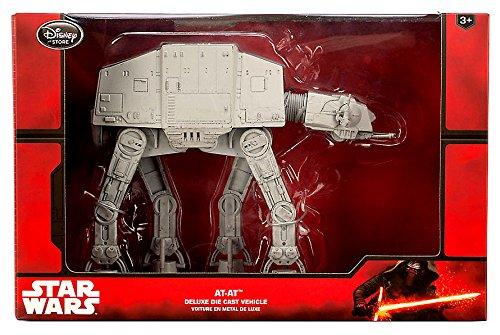 Star Wars At-at Walker Toy (Disney Star Wars The Force Awakens At-AT Diecast Vehicle)