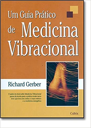 medicina vibracional richard gerber