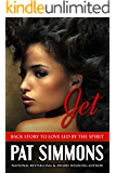 JET: Back Story to Love Led by the Spirit (Restore My Soul Book 2)