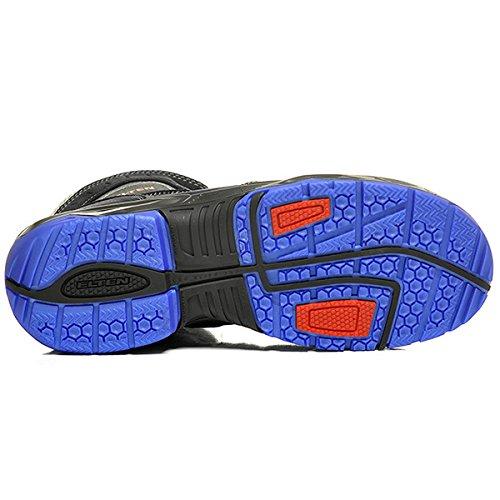 Elten 76933-44 Runabout Air Chaussures de sécurité ESD S1 Taille 44