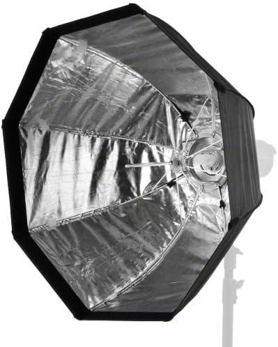 Walimex Pro Easy Softbox Durchmesser 90 Cm Für Aurora Bowens