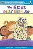 The Giant Jelly Bean Jar, Marcie Aboff, 0448466244