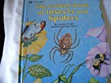 The Golden Book of Insects and Spiders, Laurence Pringle, 0307158543