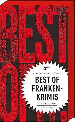 Best of Frankenkrimis - 14 Crime Stories