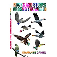 Rocks And Stones Around The World