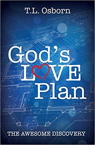 Gods love plan t l osborn 9780879430931 amazon books fandeluxe Images