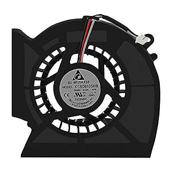 R525 Ventilador refacción para notebook - Componente para ordenador portátil (Ventilador, Samsung, R425, R540, R580, RV510): Amazon.es: Informática