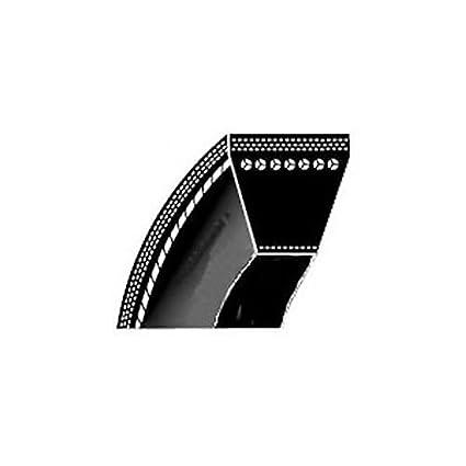 amazon com 15321 72530 new kubota compact tractor fan belt l225