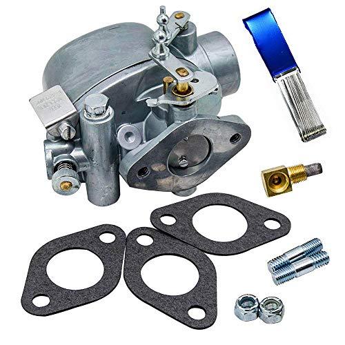 Soosee Carburetor Ford Jubilee NAA Nab Tractor EAE9510C B2NN9510A EAE9510D Marvel Schebler TSX428 TSX580 Zenith 0-13880 13880...
