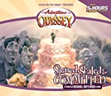 Signed, Sealed & Committed (Adventures in Odyssey #29)