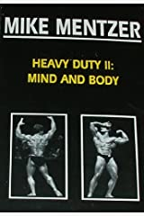 Heavy Duty II: mind and Body Paperback