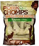 Premium Pork Chomps Baked Knotz Pork, 6-7″, 12 Count For Sale