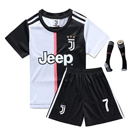DIANDIAN Camiseta de fútbol Ropa De Fútbol para Niños Traje ...