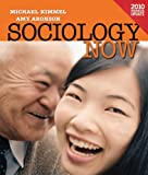 Sociology Now, Census Update 9780205181063