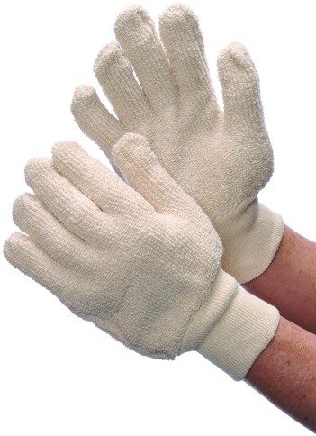 18 Ounce Terry (18 oz Terry Cloth Gloves Case Pack 120 , Automotive, tool & industrial , Office maintenance, janitorial & lunchroom , Gloves , Fabric)