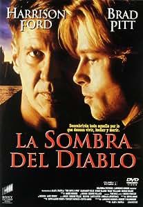 La Sombra Del Diablo [DVD]