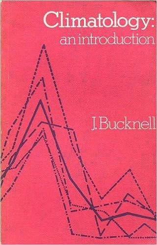 Livres Anglais Pdf Telechargement Gratuit Climatology