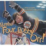 Number Four, Bobby Orr!