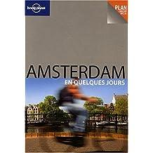Amsterdam en quelques jours -1e ed.