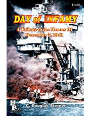 Day of Infamy: A Tribute to the Heroes of December 7, 1941
