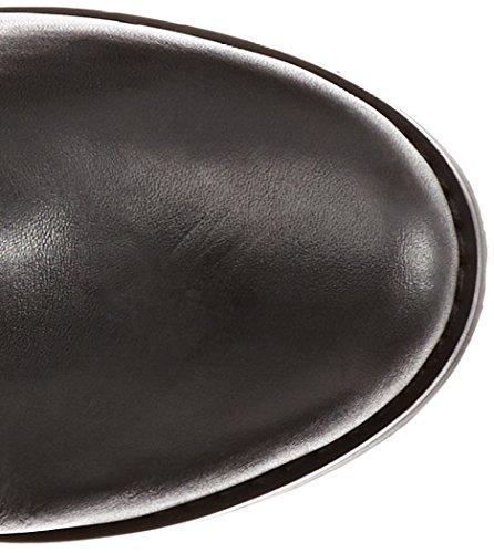 ESSKA Bate - Botas mujer negro - negro