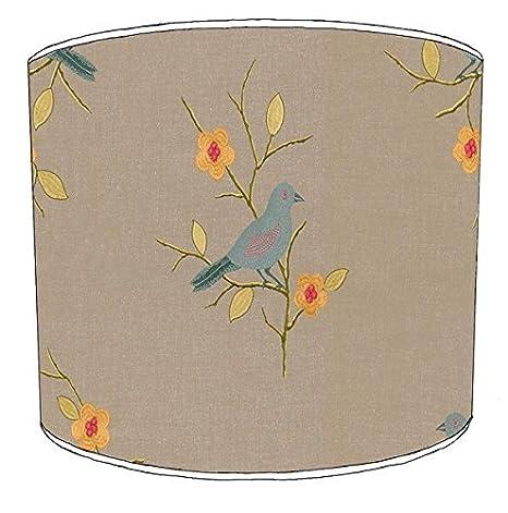 8 pulgadas techo tulipa para lámpara, diseño de flores de ...