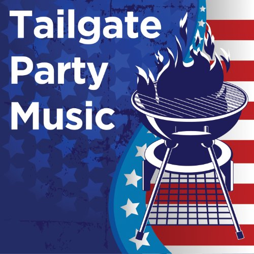 Listen to the Music - Music Football Tailgate