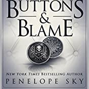 Buttons and Blame: Buttons, Book 5 | Penelope Sky