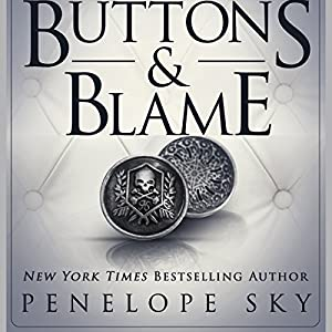 Buttons and Blame Audiobook