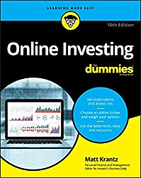 Image of the product Online Investing for that is listed on the catalogue brand of .